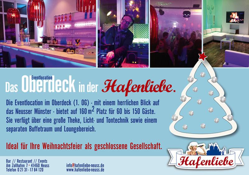 hafenliebe neuss bar restaurant events. Black Bedroom Furniture Sets. Home Design Ideas